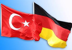 آلمان سفیر ترکیه در برلین را احضار کرد