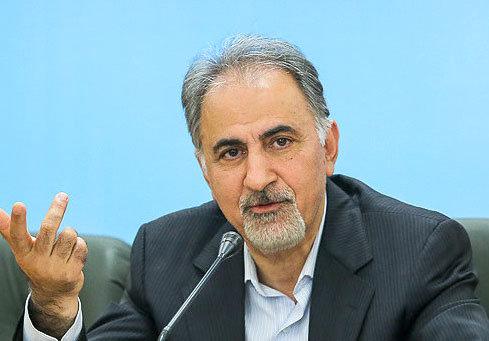 نجفی: امیدواریم روحانی در انتخابات آینده کاندیدا شود