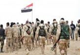باشگاه خبرنگاران -مثلث تدمر به کنترل ارتش سوریه درآمد