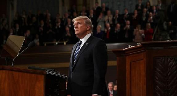 دروغهای آقای رئیسجمهور در اولین سخنرانی وی در کنگره