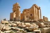 باشگاه خبرنگاران -قلعه باستانی تدمر آزاد شد