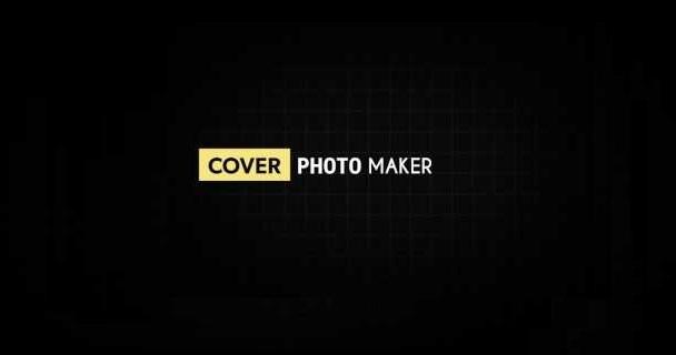 Cover Photo Maker