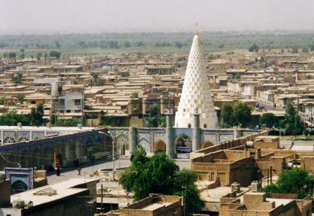 پاتوق خوزستانی ها