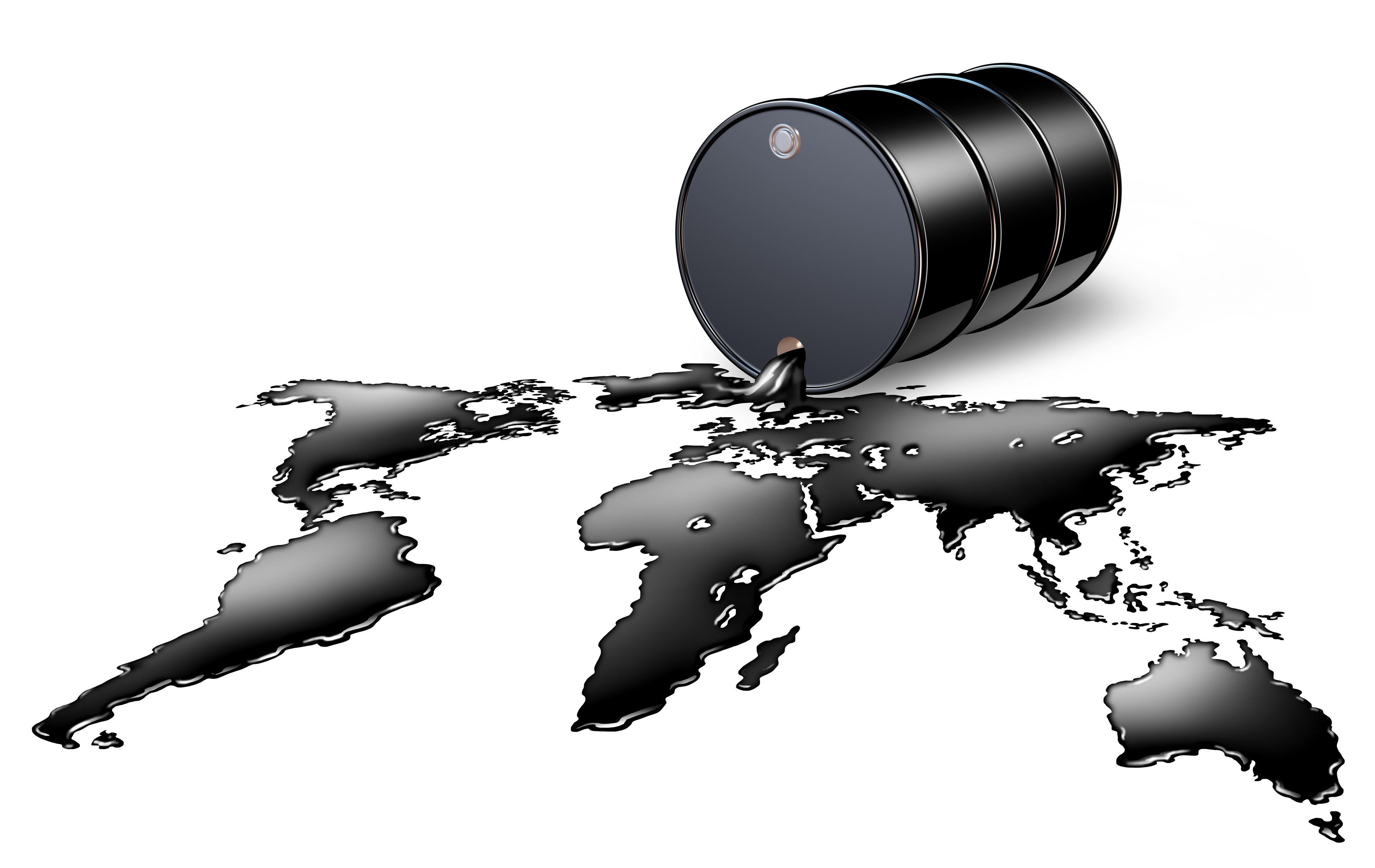 تولید نفت ایران از ۳.۸ میلیون بشکه در روز گذشت