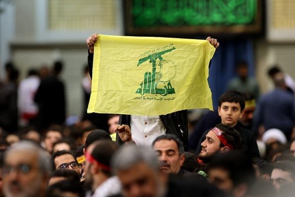 آخرین شب مراسم عزاداری حضرت فاطمه زهرا (س) در حسینیه امام خمینی برگزار شد + تصاویر