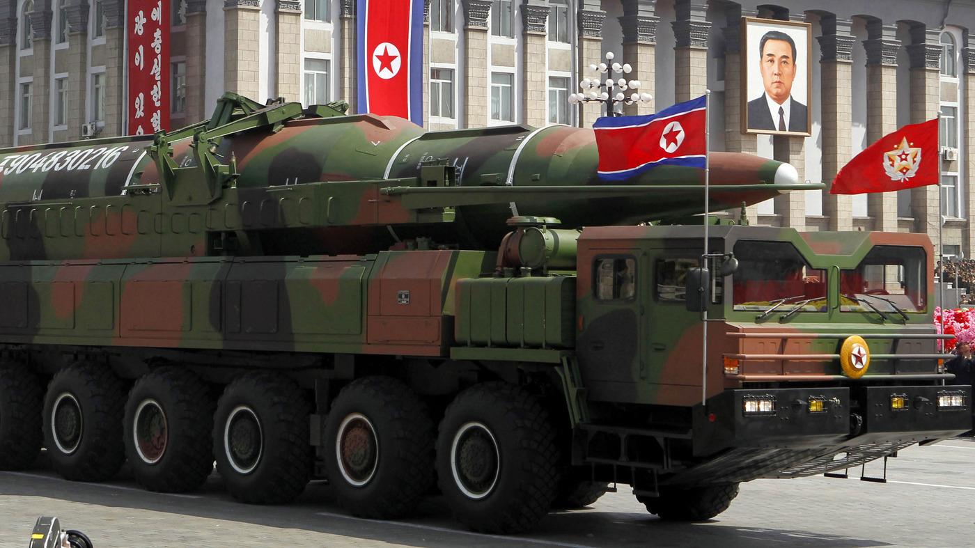 واکنش قاطع کره شمالی به رزمایش آمریکا؛ یک گلوله به آبهای ما شلیک کنید پاسخ بیرحمانه میدهیم