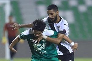پیروزی الاهلی در دربی ایرانی ها در لیگ قطر
