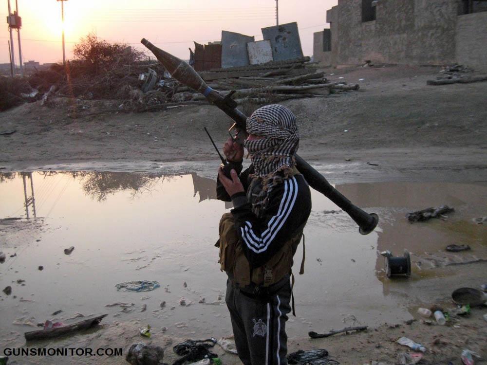 با تجهیزاتِ فوق پیشرفتهی داعش آشنا شوید +تصاویر