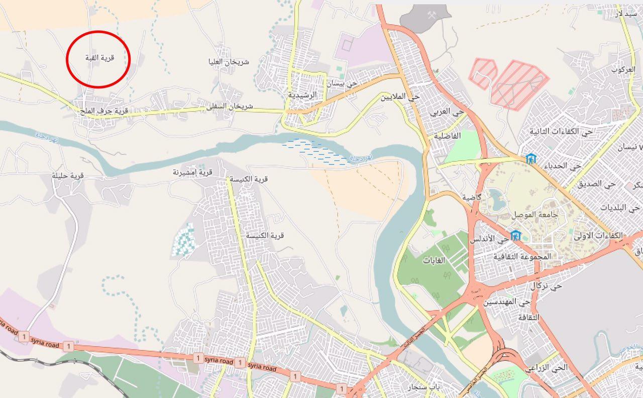 ریشه میخچه انهدام «جُند الخلافه» داعش در موصل/ مسئول بمبگذاری ...
