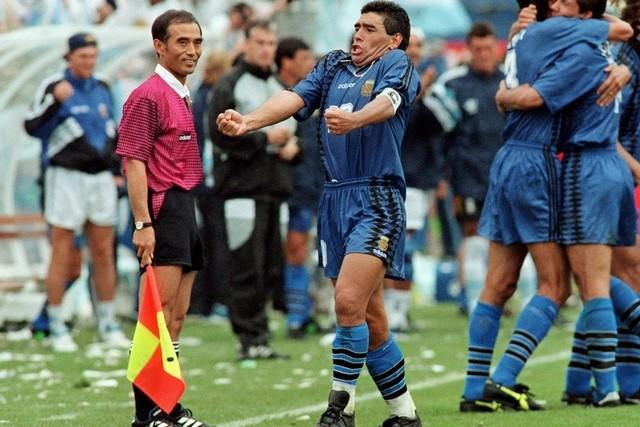 ویژه عید/ جام جهانی 1994/ جادوی بودا باطل شد، جام به سامبا رسید