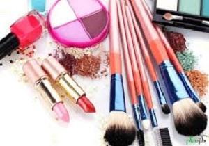 خطرات مصرف لوازم آرایشی در ماههای اولیه بارداری