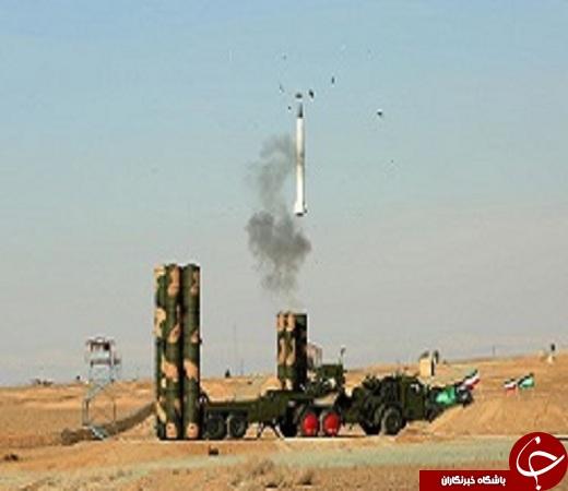 رمزگشایی از پیامهای مهم اولین شلیک اس 300/ رادار جنجالی روسها هم در ایران رؤیت شد + تصاویر