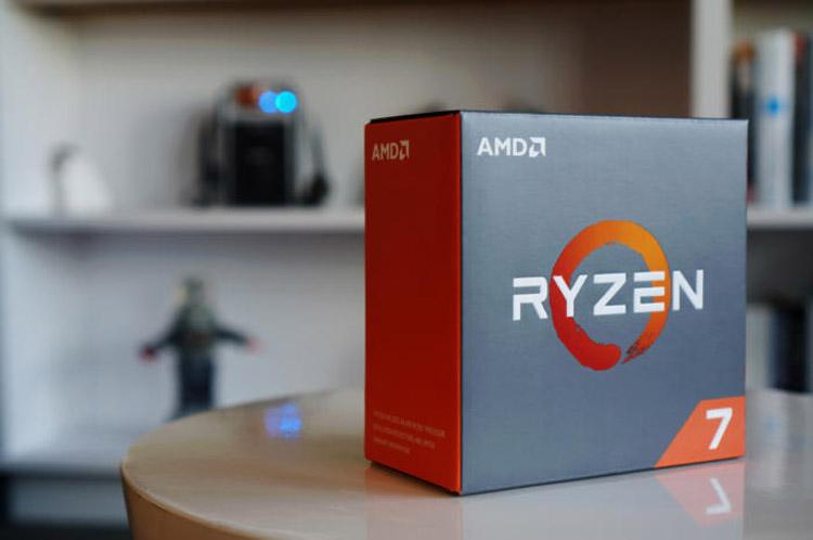 AMD: با بهبودهای نرم افزاری، عملکرد پردازنده رایزن در اجرای بازی بهتر خواهد شد