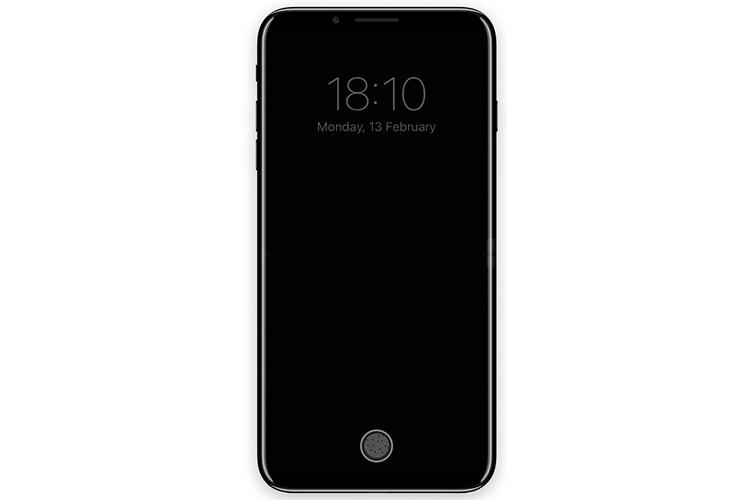 آیفون ۸ با نمایشگر ۵. ۸ اینچی OLED همراه خواهد شد