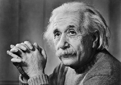 نکاتی جالب از زندگی آلبرت اینشتین