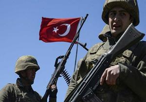 تقویت نیروهای ترکیه در شهر الباب سوریه