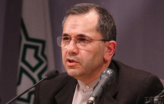 تختروانچی: پیگیر یک میلیارد و 600 میلیون دلار پول ایران در لوکزامبورگ هستیم