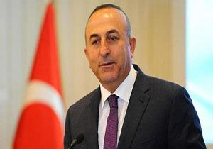 وزیر خارجه ترکیه: هیچکس نمیتواند جلوی سفر من به آلمان را بگیرد