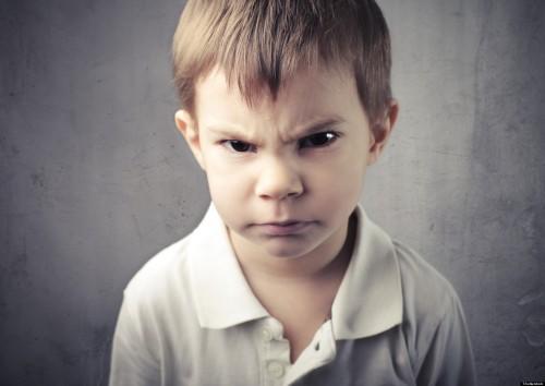 6 روش ساده برای کاهش خشم کودکان