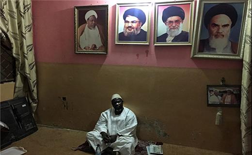 بلومبرگ: شیعیان نیجریه عاشق انقلاب اسلامی و رهبر ایران هستند