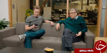 بنیانگذار فیسبوک سرانجام فارغالتحصیل میشود