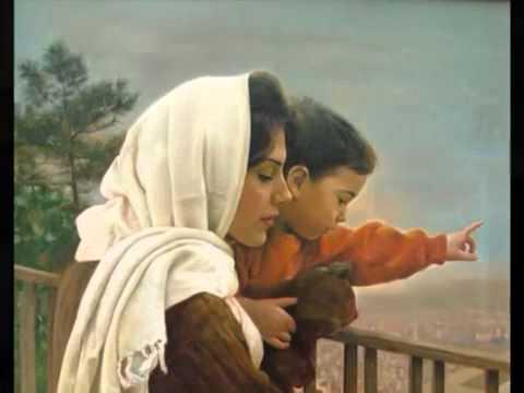 دانلود آهنگ مادر پرستار دلم با صدای رضا نیک فرجام