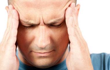 درمان سریع سردرد در عرض 30 ثانیه بدون دارو+دستورالعمل