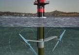 باشگاه خبرنگاران -طراحی توربین جریان جزر و مد با هدف استفاده از انرژی آب  در سواحل کشور