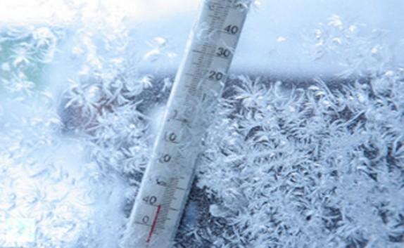 باشگاه خبرنگاران - سردترین شب زمستانی مهاباد