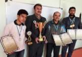باشگاه خبرنگاران - کسب سکوی سوم ورزشکاران دیابتی کردستان در مسابقات قهرمانی کشور