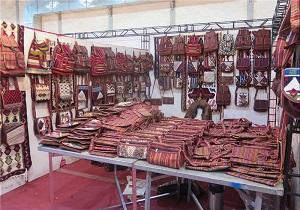نمایشگاه محصولات کشاورزی و صنعتی اردبیل در ولگاگراد روسیه