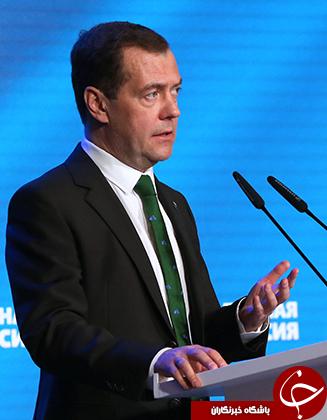 خوش تیپ ترین چهره سیاسی روسیه را بشناسید