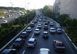 کشته شدن سالانه حدود 16 هزار نفر در حوادث ترافیکی