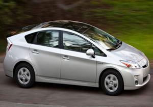 با کم مصرف ترین خودروی دنیا آشنا شوید!