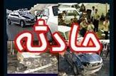 باشگاه خبرنگاران - یک کشته در برخورد پژو با کشنده بنز