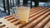 باشگاه خبرنگاران -یک پیشنهاد گرم برای روزهای سرد/ نوشیدنی جادویی زمستانی+طرز تهیه