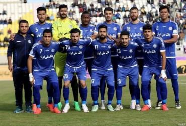 باشگاه خبرنگاران -پیام تبریک محسن رضایی به استقلال خوزستان +عکس
