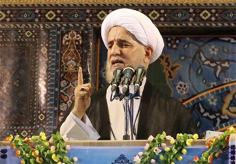 ملت ایران اظهار قدرت کند نه ضعف