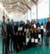 باشگاه خبرنگاران - پایان رقابت های مچ اندازی بانوان خراسان جنوبی