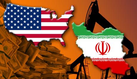 بیانیه کاخ سفید درباره تحریمهای آمریکا علیه ایران