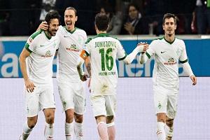 نتایج مهمترین رقابتهای فوتبال در اروپا