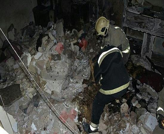 انفجار مواد محترقه در اردبیل جان 7 نفر را گرفت/ 5 نفر مجروح شدند+اسامی کشته ها و عکس