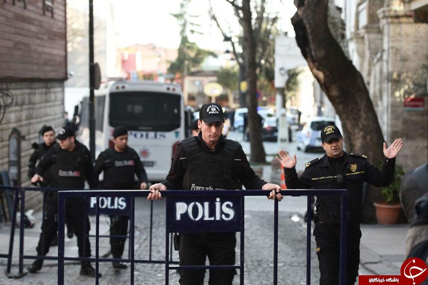 هشدار؛ به ترکیه نیایید، ناامن است!