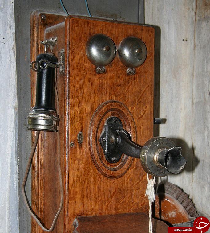 فلسفه واژه الو در آغاز مکالمات تلفنی