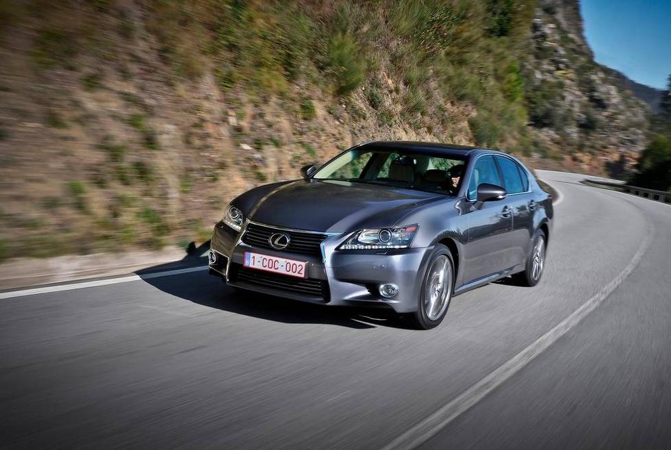 باشگاه خبرنگاران -انواع خودروهای لکسوس در بازار با چه قیمتی معامله می شود؟