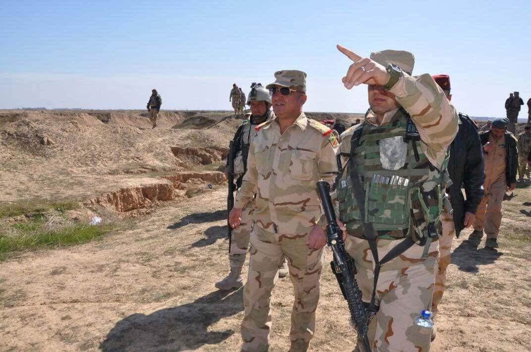 مدیرسابق «مرسدس بنز» در میان سرکردگان هلاکت یافته داعش در موصل!/ حمله تروریستها به استان کربلا ناکام ماند + تصاویر