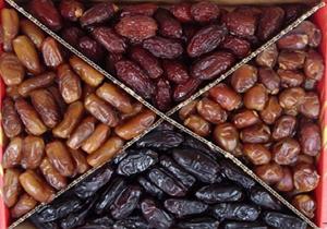 باشگاه خبرنگاران -قیمت انواع خرما درجه 2 در میادین میوه و تره بار