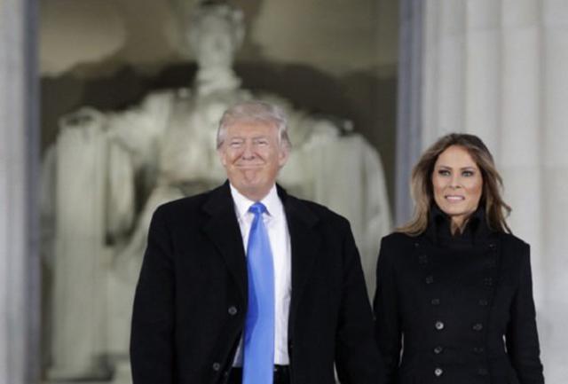 نتیجه دو ماه سکونت در کاخ سفید