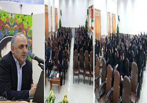برگزاری کارگاه آموزشی خانواده سالم در ساری