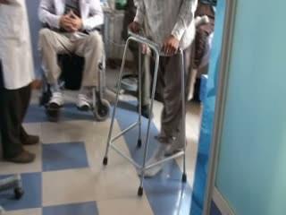 راهاندازی مرکز بالینی بیماران ضایعات نخاعی/ «پاراواک» به کمک توانیابان میآید